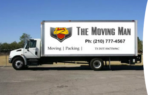 Residential and Commercial Moving Company -Movers in San Antonio