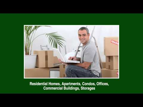 Safe and Reliable Packing and Moving in San Antonio