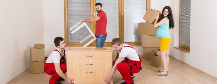 Apartment Movers in San Antonio